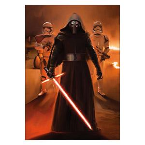 Star Wars. Размер: 35 х 50 см